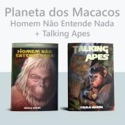 Combo Planeta dos Macacos