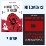 Kit Horror no Cinema I