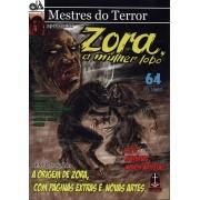 MESTRES DO TERROR #64