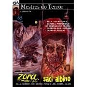 MESTRES DO TERROR #65