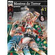 MESTRES DO TERROR #67