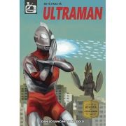 Ultraman (postagem após 02/07)