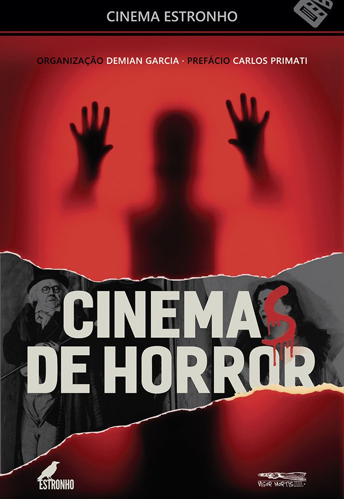 Cinemas de Horror  - Loja da Editora Estronho