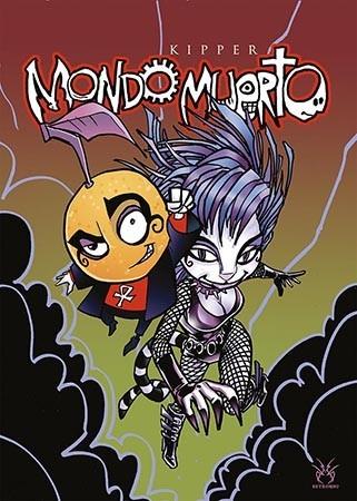 Mondo Muerto  - Loja da Editora Estronho