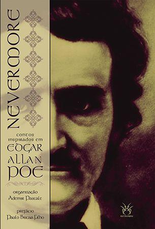 Nevermore: Contos Inspirados em Edgar Allan Poe  - Loja da Editora Estronho