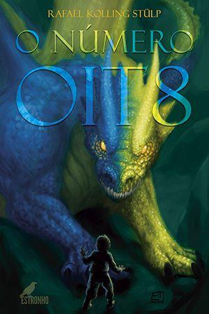 O Número Oit8  - Loja da Editora Estronho