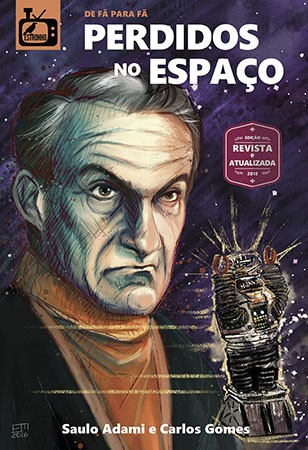 Perdidos no Espaço  - Loja da Editora Estronho