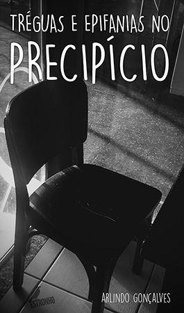 Tréguas e Epifanias no Precipício  - Loja da Editora Estronho