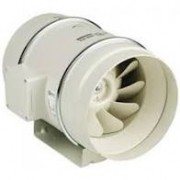 Exaustor p/ Conduto S&P TD-250/100 127 V