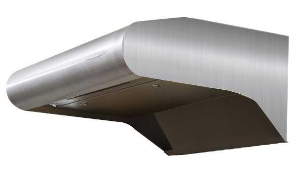 Coifa Arwek Depurador Eletrostática Inox 600