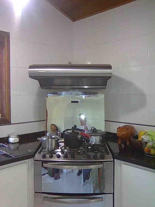 Coifa Arwek Depurador Eletrostática Inox 800