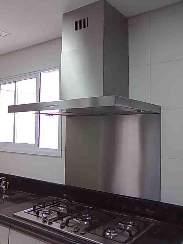 Coifa Arwek Eletrostática Ágata Wall 800