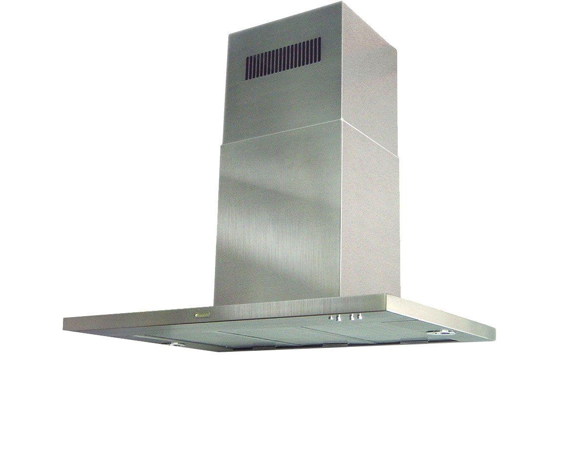 Coifa Arwek Eletrostática Ágata Wall 900