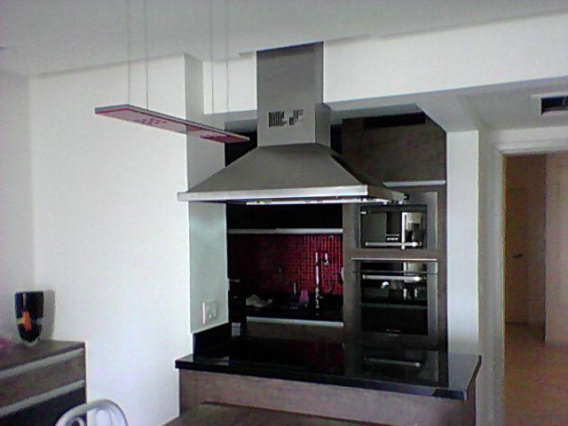 Coifa Arwek Eletrostática Arcádia Ilha Inox 950