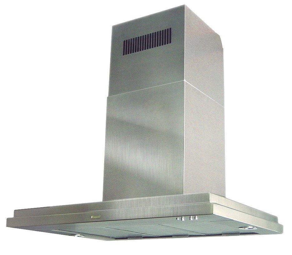 Coifa Arwek Eletrostática Letzia Parede Inox 900