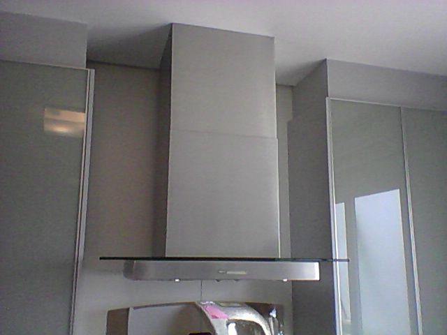Coifa Arwek Eletrostática Sunshine Glass 800