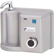 Purificador de Água Ozonizador Arujá Titaniun