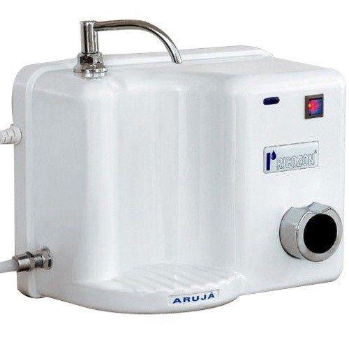 Purificador E Ozonizador De Agua Aruja Branco - Ricozon