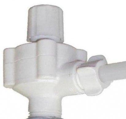 Válvula de pressão para filtros de água Everest