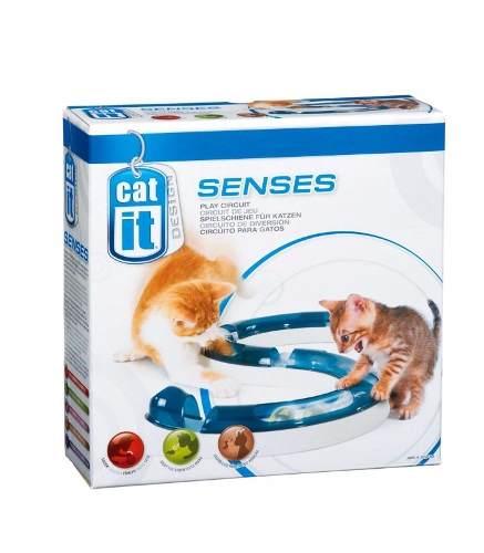 Brinquedo Play Circuit Cat it Design Senses - Hagen