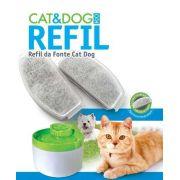 Filtro para Fonte Cat&Dog - Chalesco