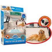 Capa Protetora de Banco para Carros - American Pets