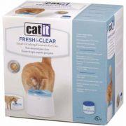 Fonte Bebedouro Fresh & Clear 2 Litros 110v - Cat It