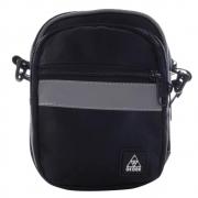 Bolsa Masculina Lateral Refletiva Okdok Pochete Original Bag
