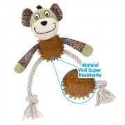 Brinquedo CaoPerninha Para Cães - Chalesco