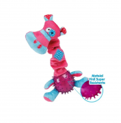 Brinquedo Girapets Pelúcia Para Caes Cachorro - Chalesco