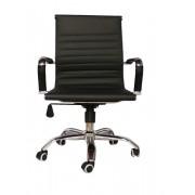 Cadeira Secretária Esteirinha Com Rodinhas Importway
