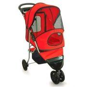 Carrinho Confort Ride Vermelho - Chalesco