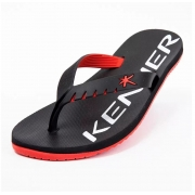Chinelo Sandália Kenner Red Mixed Adulto Original Novo