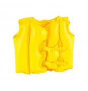 Colete Inflável Infantil Proteção Segurança Criança 30kg Mor