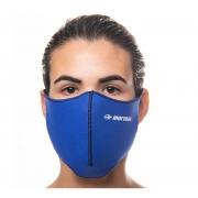 Mascara Facial Neoprene Flexxxa Anatômica Lavável Mormaii