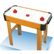 Mesa De Air Hockey Aero Game 69x36,5x64,5cm Importway