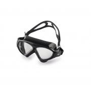 Óculos Natação Mormaii Orbit Transparente e Preto Lente Fumê