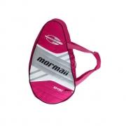 Raqueteira Porta Raquete Beach Tennis Sport Mormaii