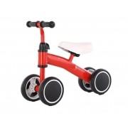 Triciclo Balance Infantil Andador S/ Pedal Equilibrio