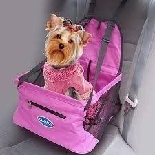 Cadeirinha/Assento de carro Car Seat  - Rosa