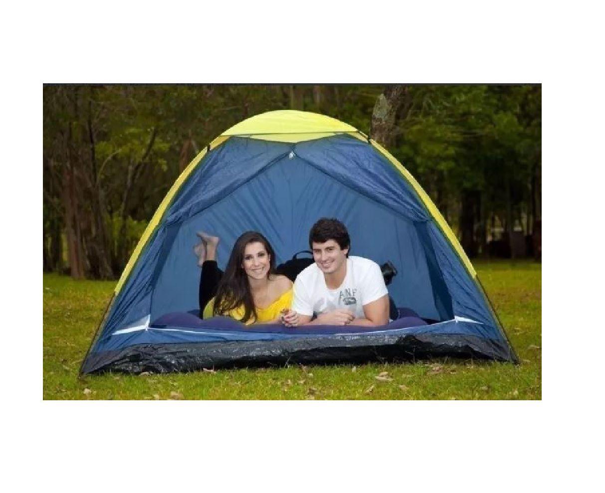 Barraca De Camping Iglu 4 Pessoas - Mor