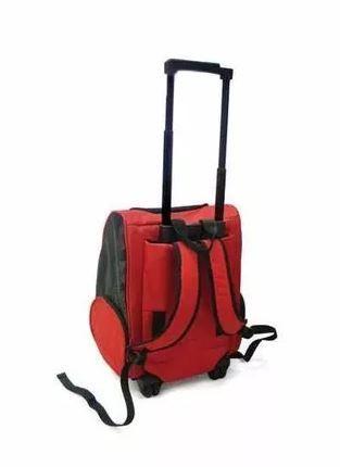 Bolsa de Transporte Canguru - Chalesco