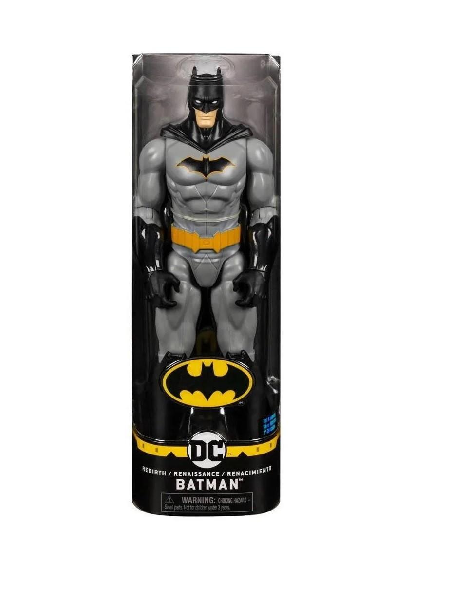 Boneco Batman Sortido Creature Chaos 30cm  - Sunny Original