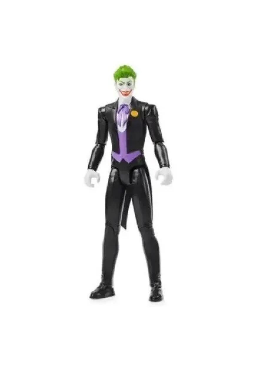 Boneco Coringa The Joker Creature Chaos 30cm - Sunny Original