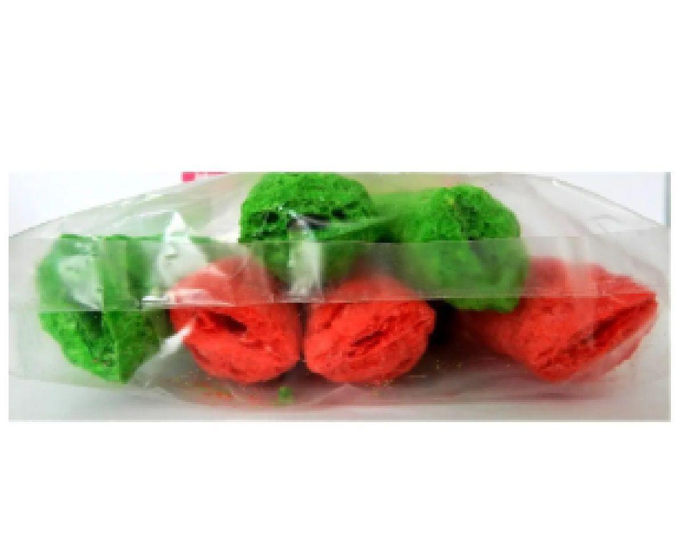 Brinquedo Comestível Arroz e Milho para Hamster Tam. G - Pawise
