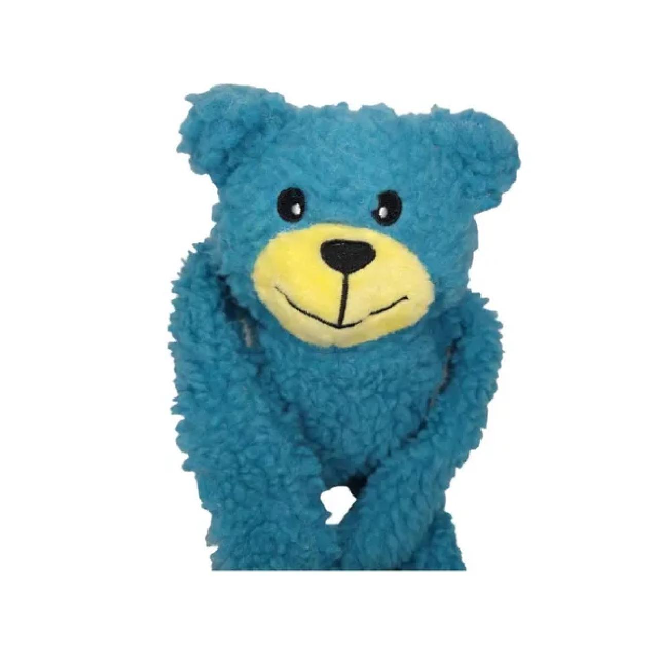 Brinquedo De Pelúcia Urso Para Cães Cachorro - Chalesco