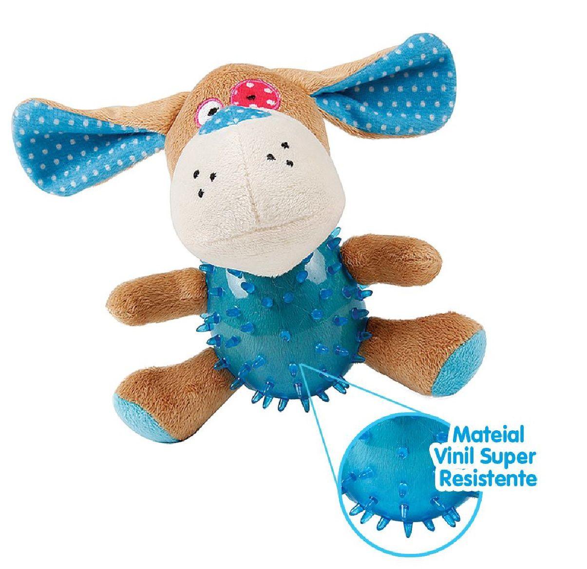 Brinquedo Dog Smart Para Cães - Chalesco