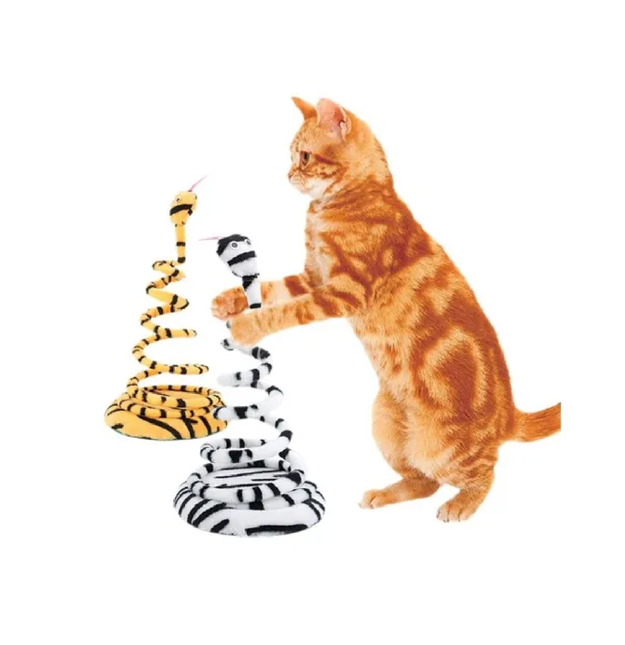 Brinquedo Joao Bobo Para Gatos - Chalesco