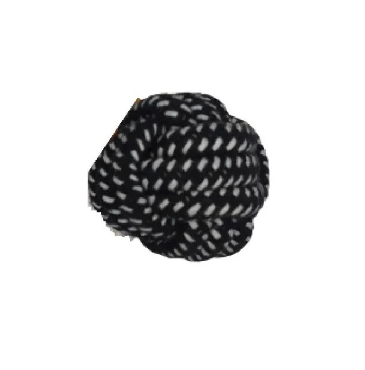 Brinquedo Para Cães Cachorro Mordedor Rope Ball - Chalesco