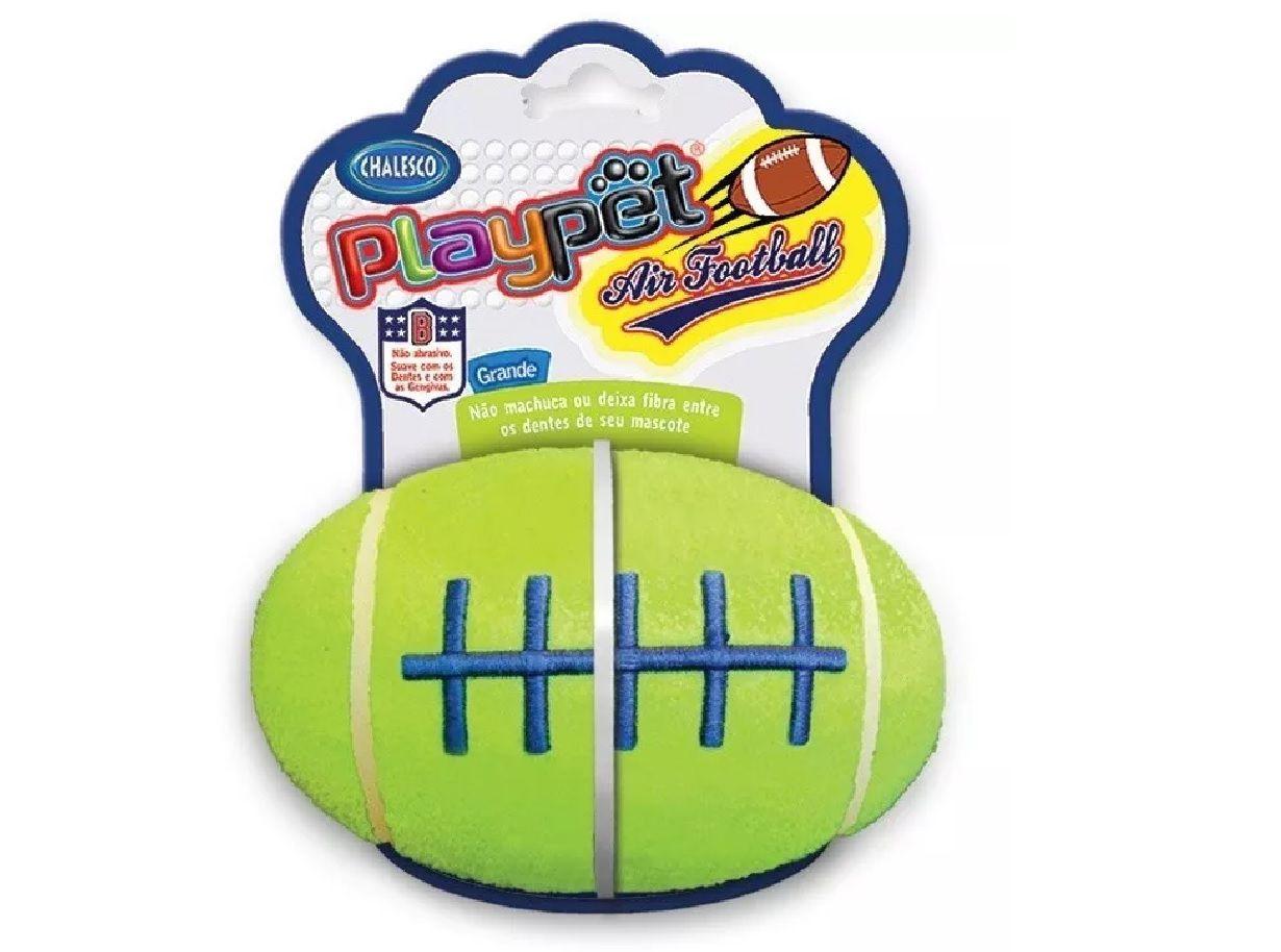 Brinquedo Playpet Airfootball Chalesco